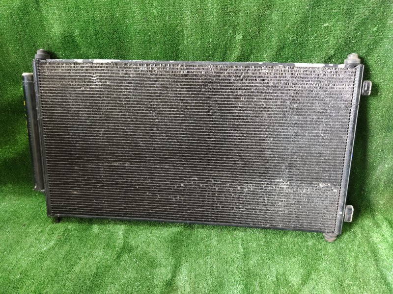 Радиатор кондиционера Honda Crv RE4 K24A (б/у)
