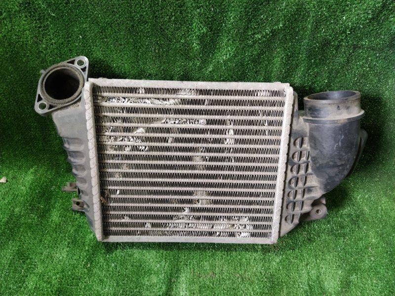 Радиатор интеркулера Subaru Forester SH5 EJ205 (б/у)