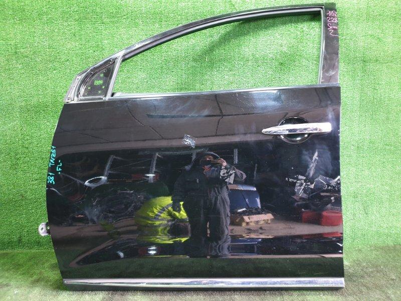 Дверь Nissan Murano TNZ51 QR25DE 2011 передняя левая (б/у)