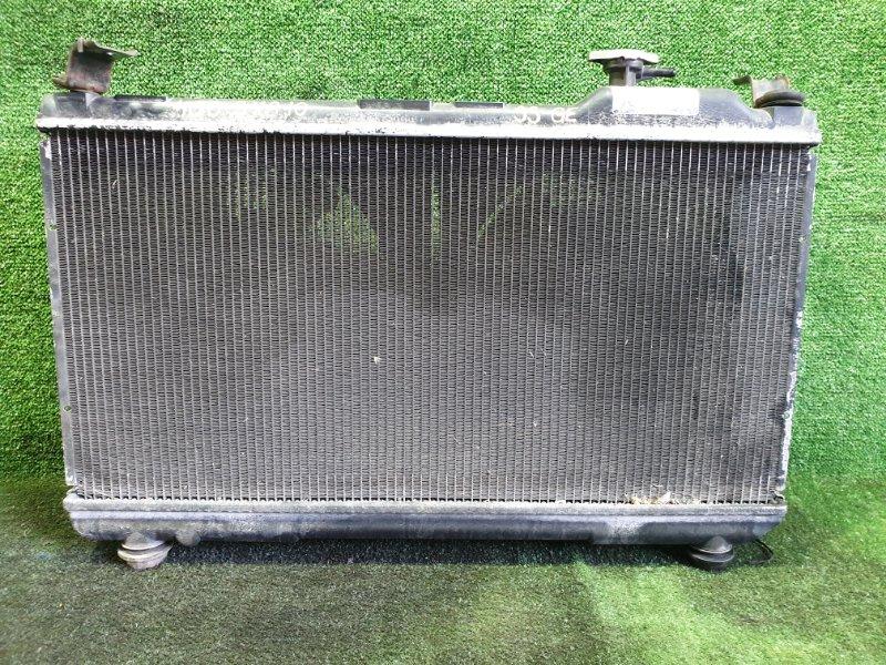 Радиатор основной Toyota Rav4 SXA10 3SGE 1997 (б/у)