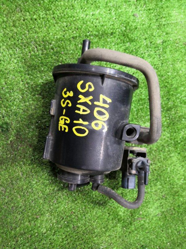 Фильтр паров топлива Toyota Rav4 SXA10 3SGE 1997 (б/у)