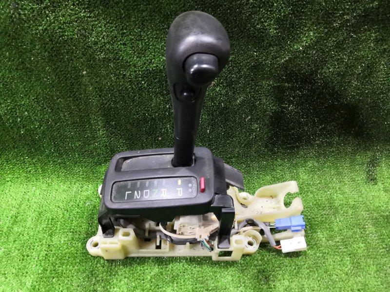 Ручка переключения автомата Toyota Rav4 SXA10 3SGE 1997 (б/у)