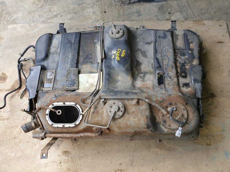 Бензобак Toyota Rav4 SXA10 3SGE 1997 (б/у)