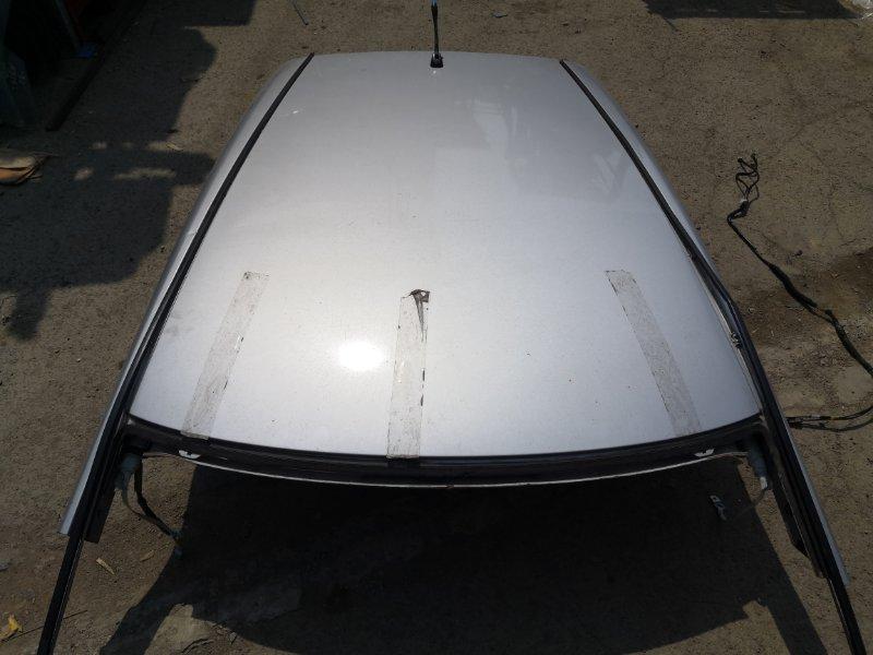 Крыша Nissan Leaf ZE0 EM61 2011 (б/у)