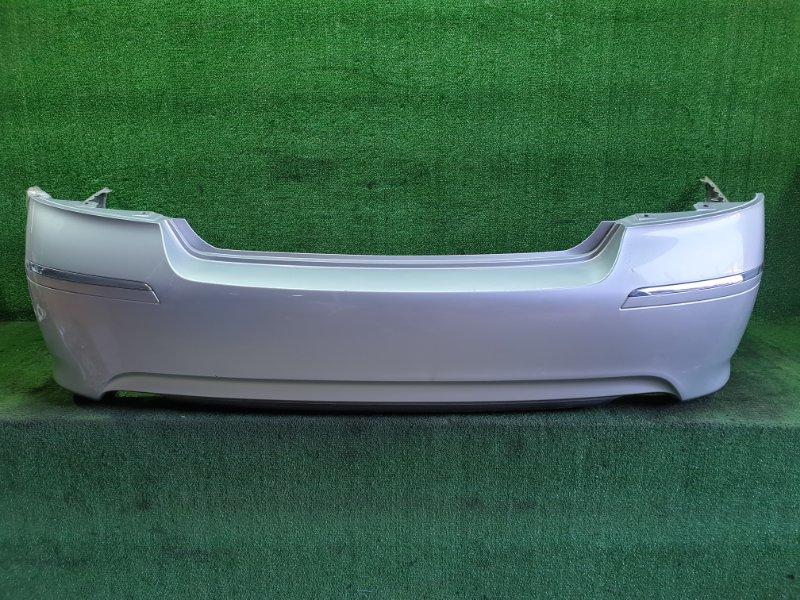 Бампер Nissan Fuga PNY50 VQ35HR 2007 задний (б/у)