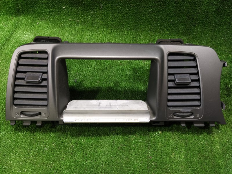 Консоль магнитофона Nissan Murano TNZ51 QR25DE 2011 (б/у)