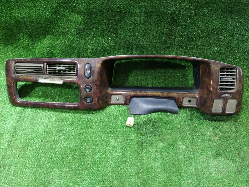 Консоль спидометра Mitsubishi Challenger K96 6G72 1996 (б/у)