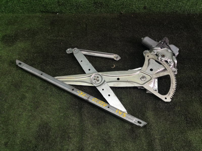 Стеклоподъемник Toyota Sai AZK10 2AZFXE передний правый (б/у)