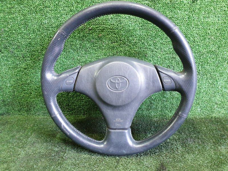 Руль с airbag Toyota Caldina ST215 3SGTE 1997 (б/у)