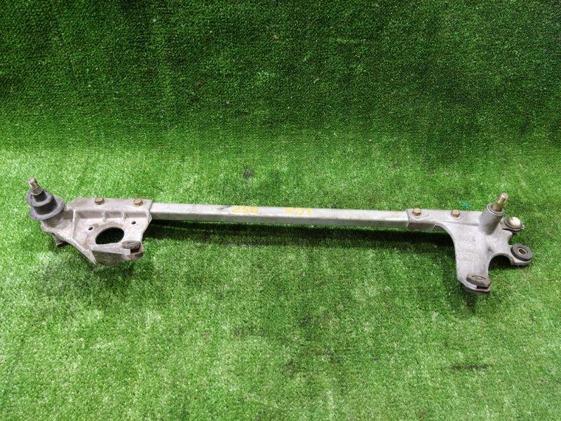 Механизм дворников Honda Cr-V RD1 B20B 1999 (б/у)