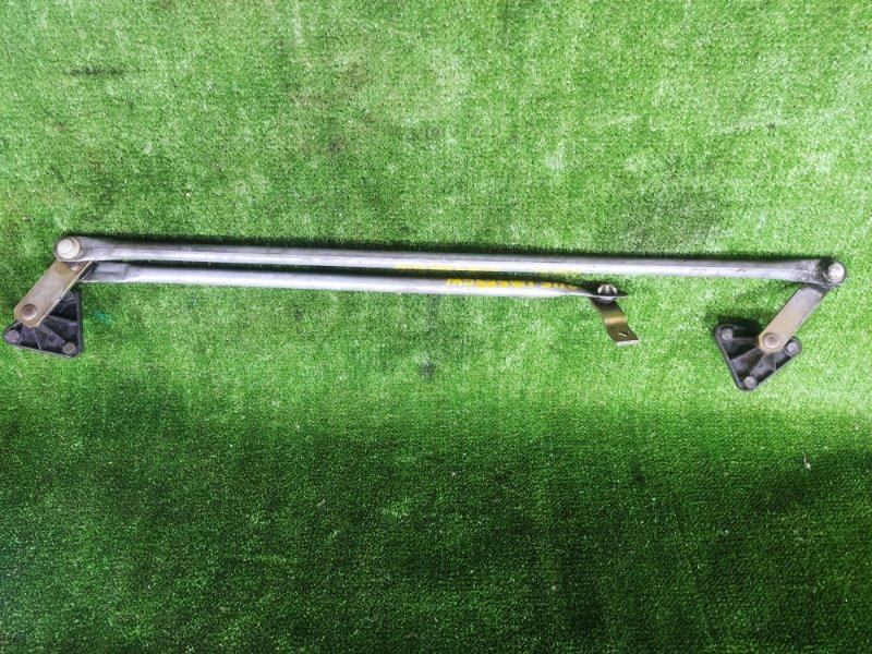 Механизм дворников Isuzu Bighorn UBS69GW 4JG2T 1993 (б/у)