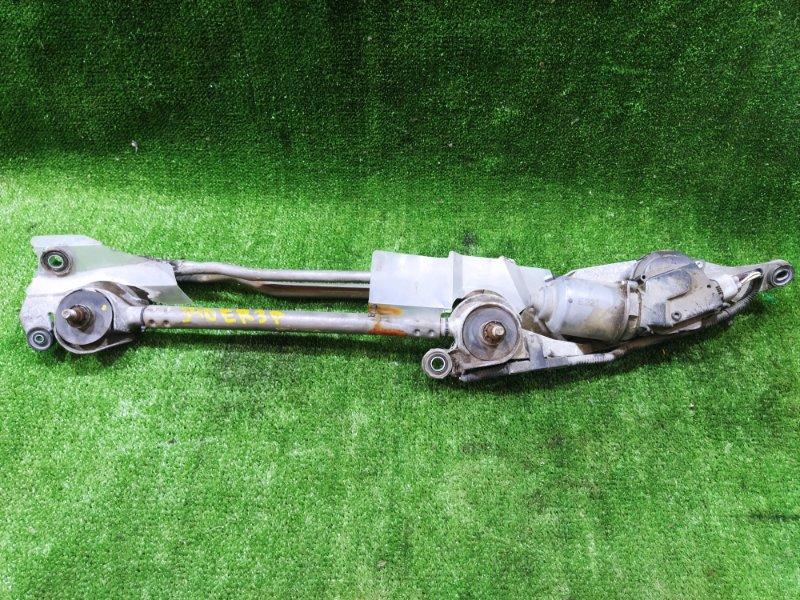 Механизм дворников Mazda Cx-7 ER3P L3VDT 2006 (б/у)