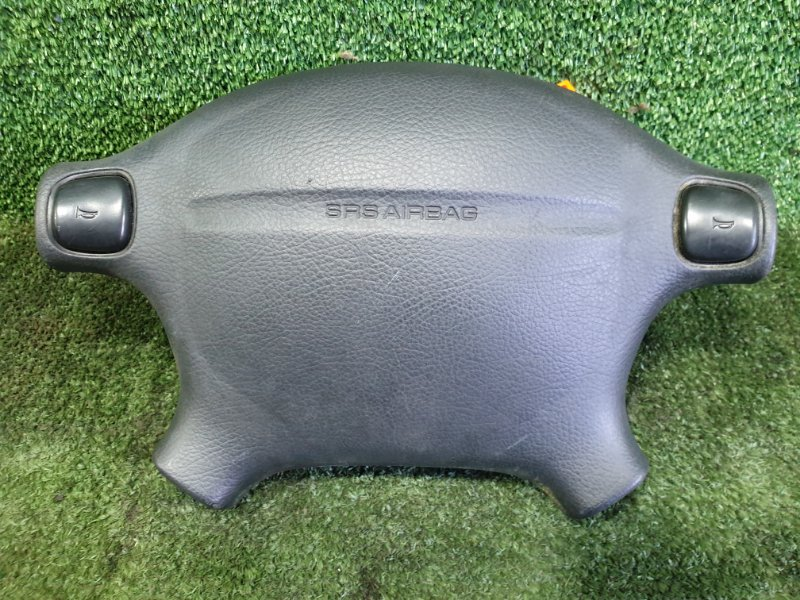 Airbag на руль Mazda Mpv LVLR WLT 1996 (б/у)
