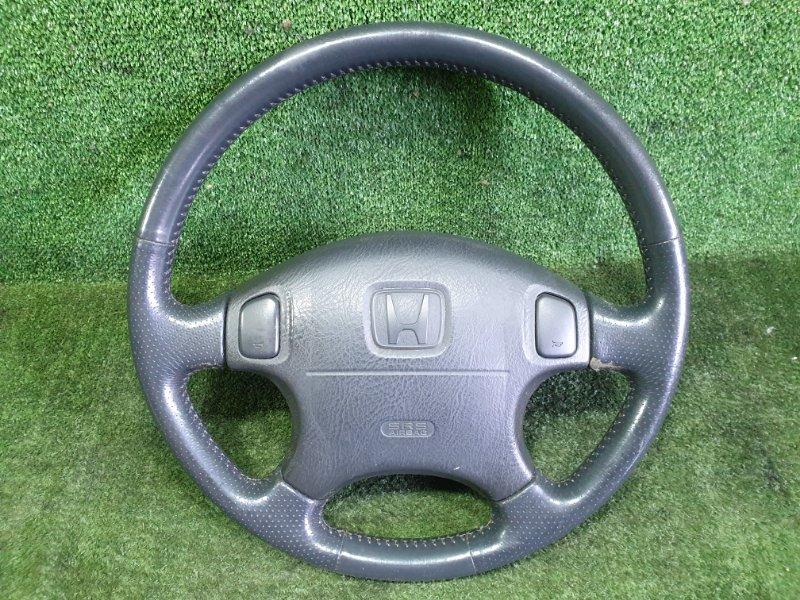 Руль с airbag Honda Cr-V RD1 B20B 1999 (б/у)