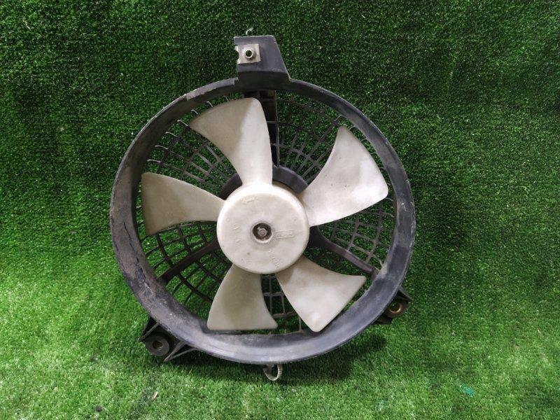 Вентилятор радиатора двс Mazda Bongo Friendee SGLR WLT 1996 (б/у)
