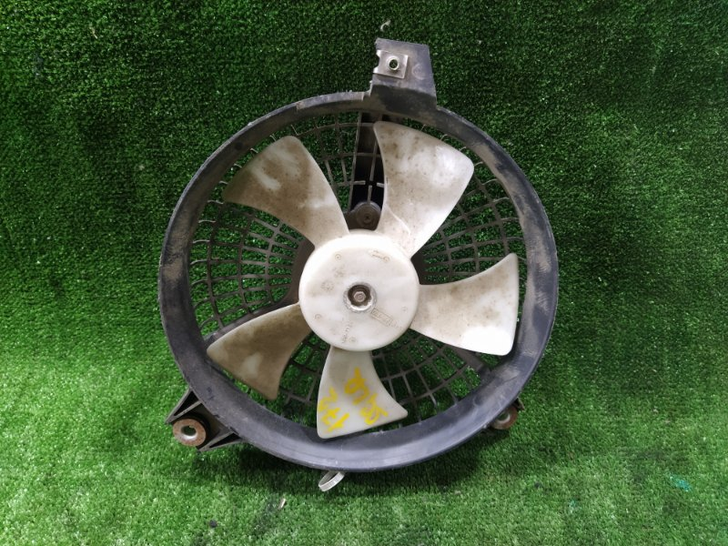 Вентилятор радиатора двс Mazda Bongo Friendee SGLR WLT 1998 (б/у)