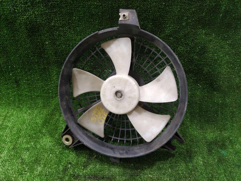 Вентилятор радиатора двс Mazda Bongo Friendee SGL5 WLT 1996 (б/у)