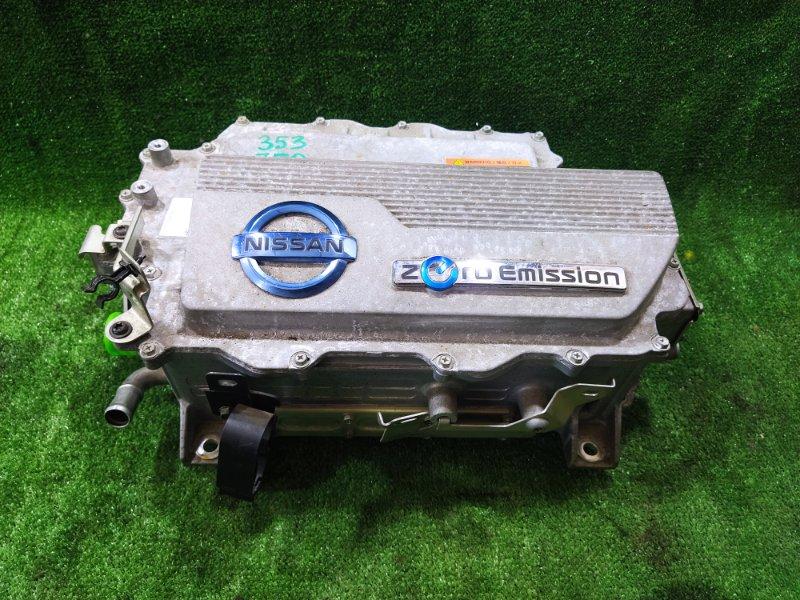 Инвертор Nissan Leaf ZE0 EM61 2011 (б/у)