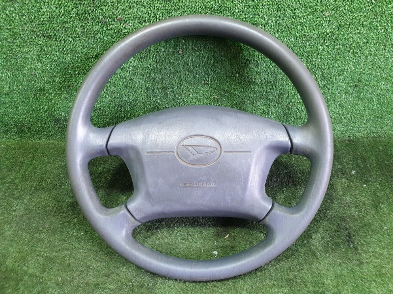 Руль с airbag Toyota Liteace Noah CR50 3CT 1997 (б/у)