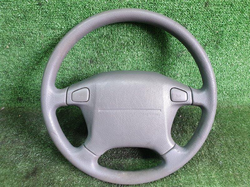 Руль с airbag Suzuki Jimny Wide JB43W M13A (б/у)