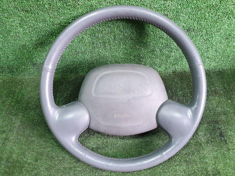 Руль с airbag Suzuki Escudo TA02W G16A (б/у)