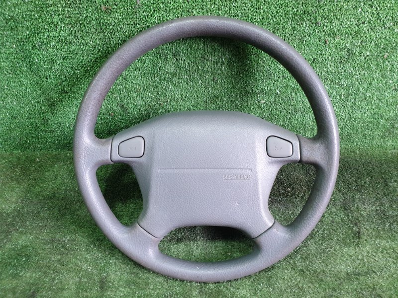 Руль с airbag Suzuki Jimny Wide JB33W M13A (б/у)