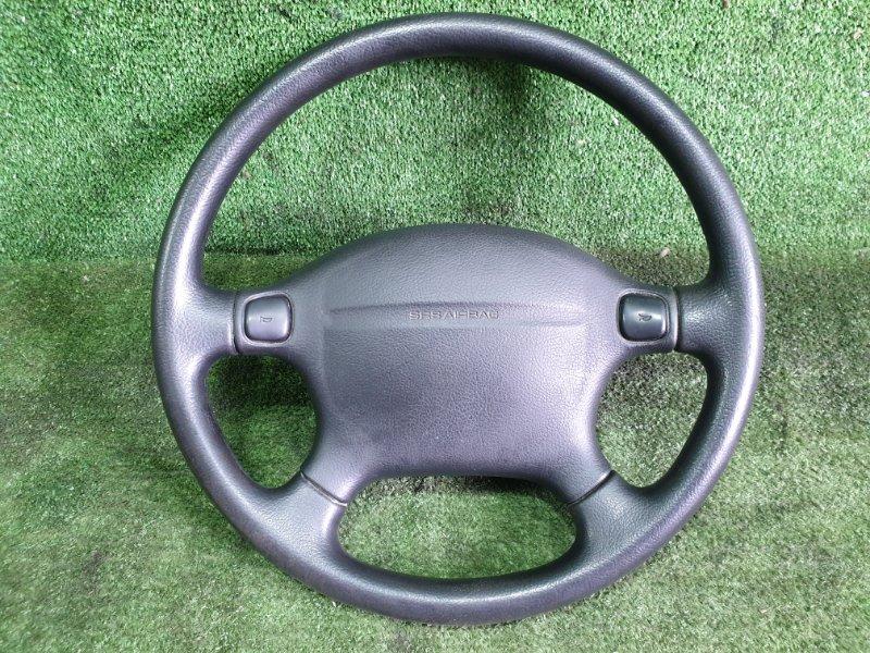 Руль с airbag Mazda Bongo Friendee SGLR WLT 1997 (б/у)