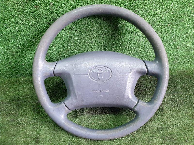 Руль с airbag Toyota Town Ace Noah CR50 3SFE (б/у)