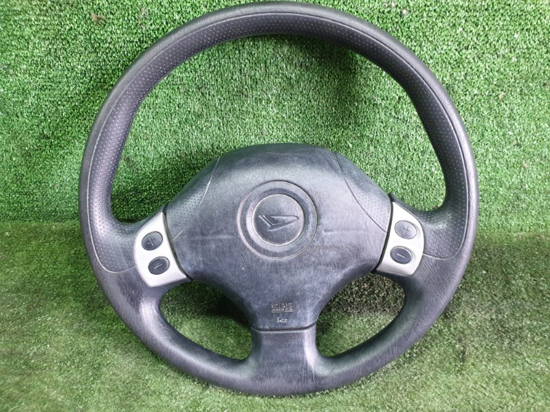Руль с airbag Daihatsu Terios J102G K3VET (б/у)