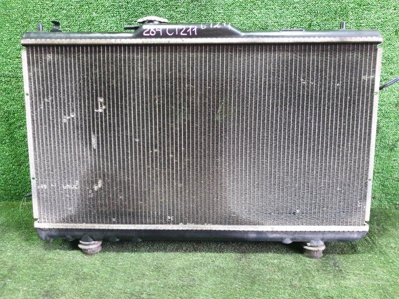 Радиатор основной Toyota Carina CT211 3CTE 2000 (б/у)