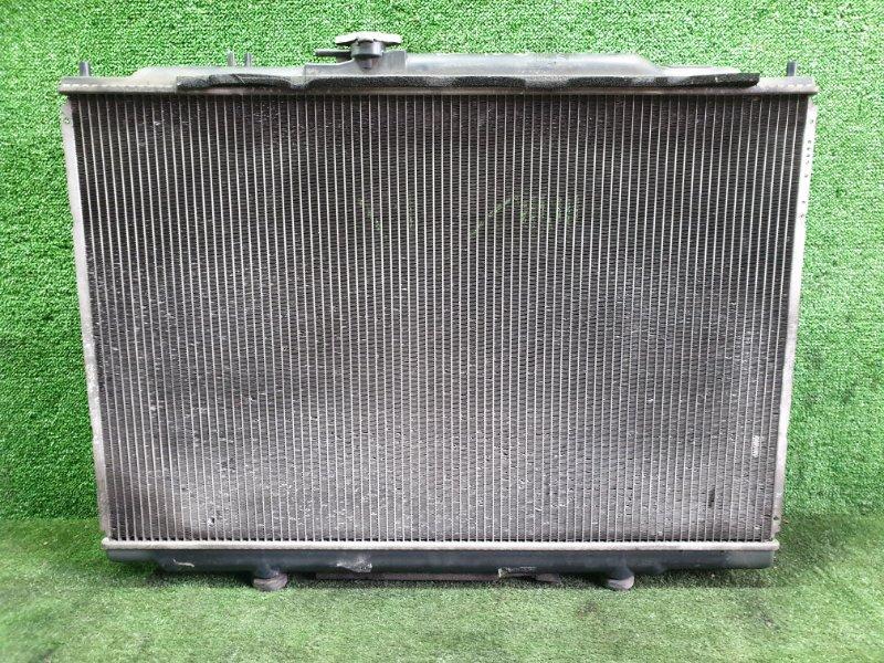 Радиатор основной Honda Mdx YD1 J35A 2003 (б/у)