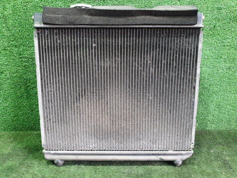 Радиатор основной Suzuki Escudo TA51W J20A (б/у)