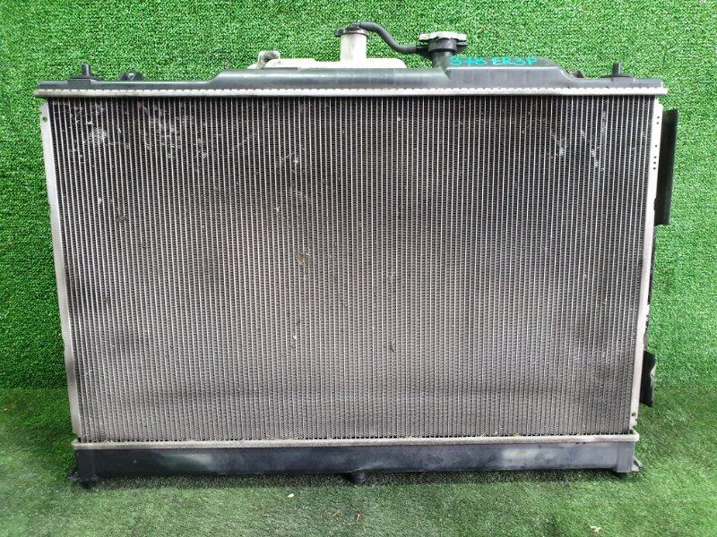 Радиатор основной Mazda Cx-7 ER3P L3VDT 2006 (б/у)
