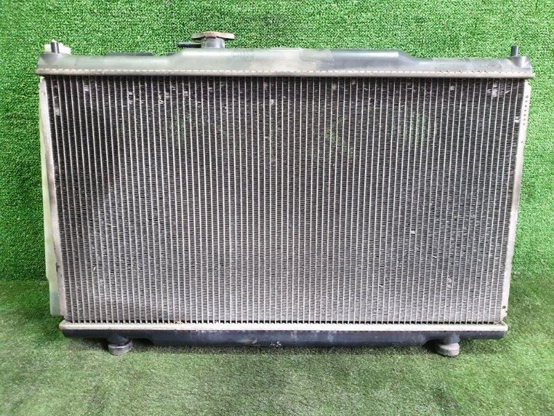 Радиатор основной Honda Cr-V RD7 K24A 2005 (б/у)
