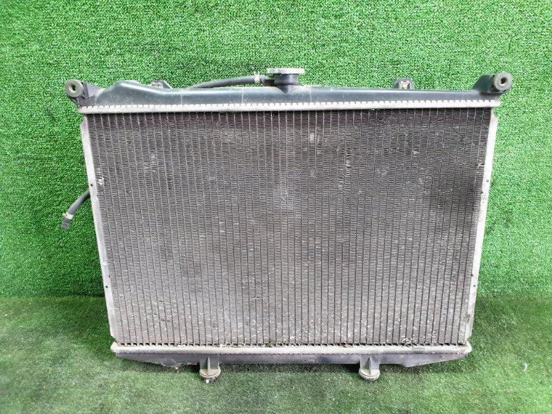 Радиатор основной Nissan Terrano WHYD21 VG30E (б/у)