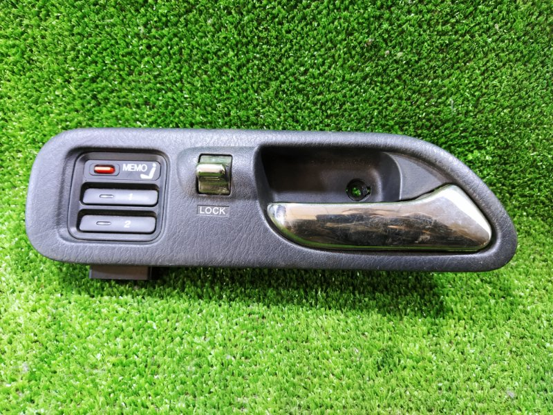 Ручка двери внутренняя Honda Mdx YD1 J35A 2003 передняя правая (б/у)