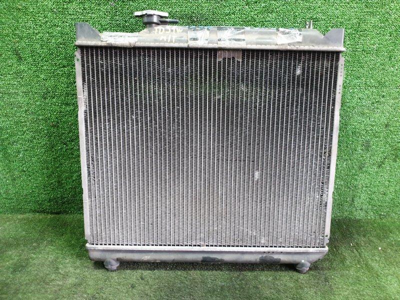 Радиатор основной Suzuki Escudo TD51W J20A (б/у)