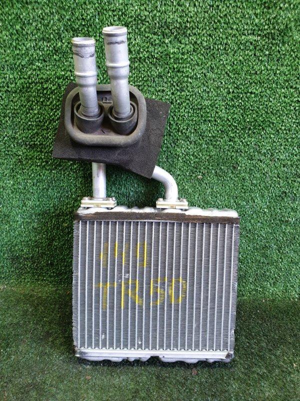 Радиатор печки Nissan Terrano TR50 ZD30DDTI 1999 (б/у)
