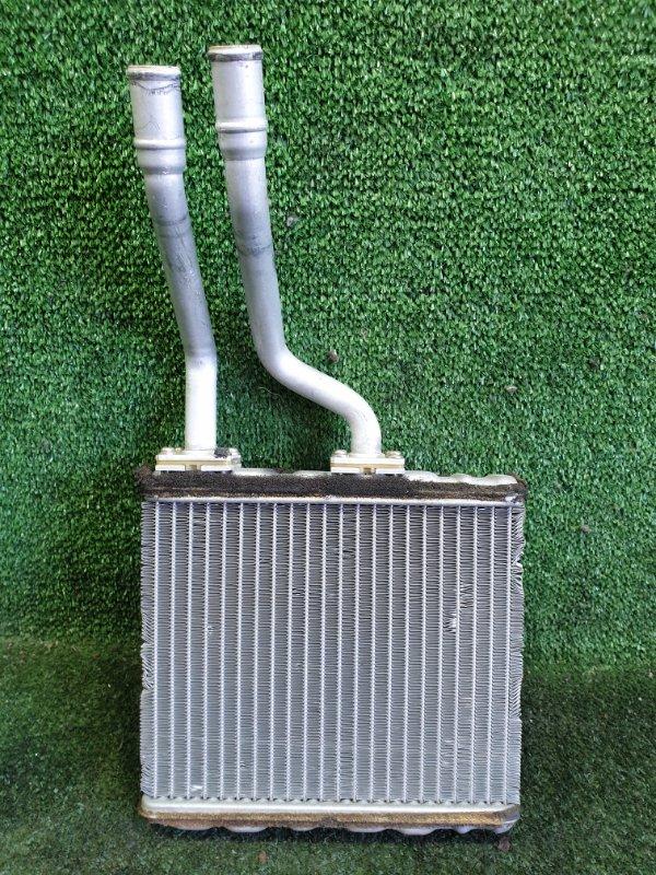 Радиатор печки Nissan Terrano TR50 ZD30DDTI 2000 (б/у)