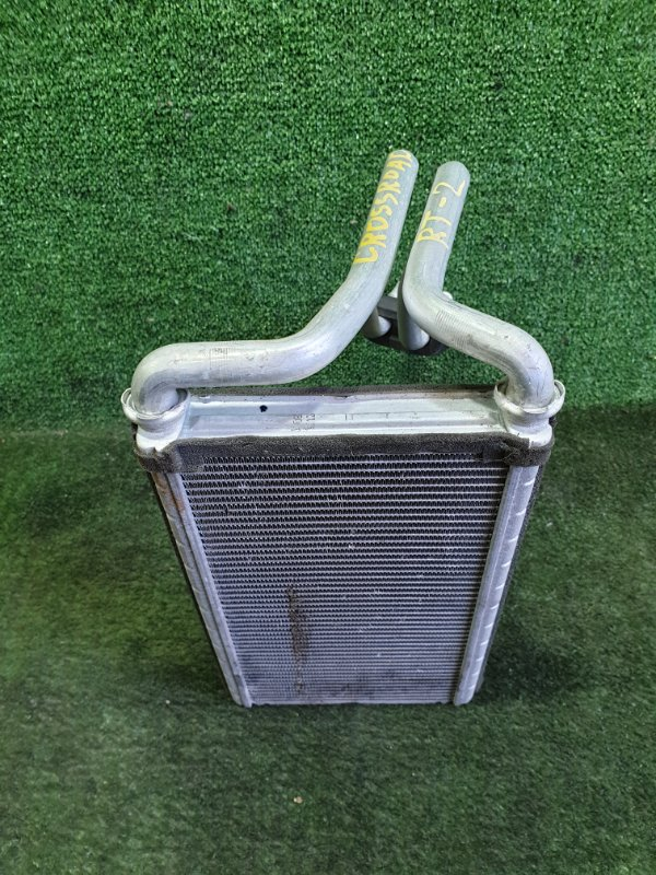 Радиатор печки Honda Crossroad RT1 R18A (б/у)
