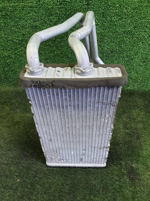 Радиатор печки Mitsubishi Delica D5 CV5W 4B12 2008 (б/у)