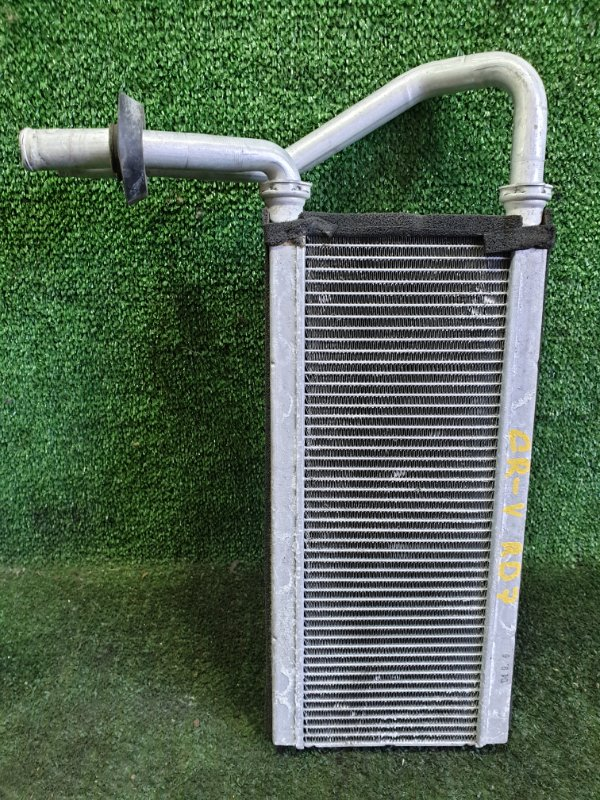 Радиатор печки Honda Cr-V RD7 K24A (б/у)
