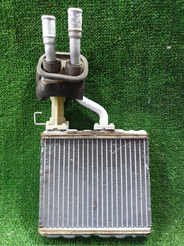 Радиатор печки Nissan Terrano RR50 QD32ETI 1997 (б/у)
