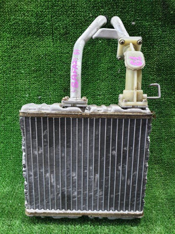 Радиатор печки Nissan Safari WGY61 TB45E (б/у)