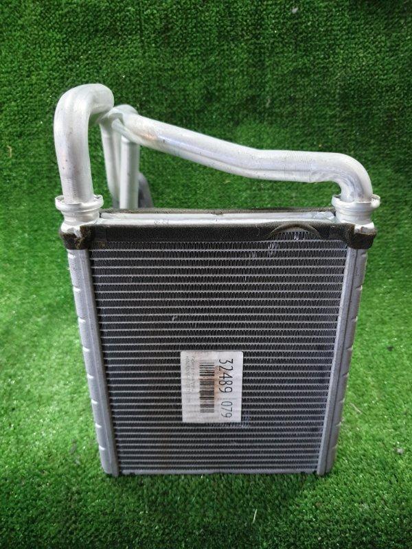 Радиатор печки Honda Insight ZE2 LDA 2009 (б/у)