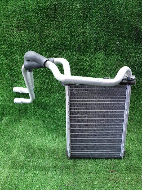 Радиатор печки Nissan Leaf ZE0 EM61 2011 (б/у)