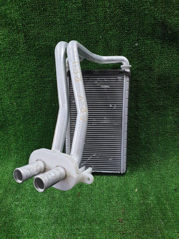 Радиатор печки Honda Cr-V RE4 K24A 2006 (б/у)