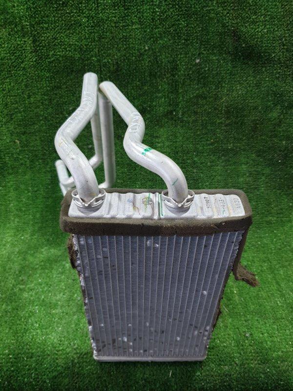 Радиатор печки Mitsubishi Galant Fortis CY4A 4B11 2007 (б/у)