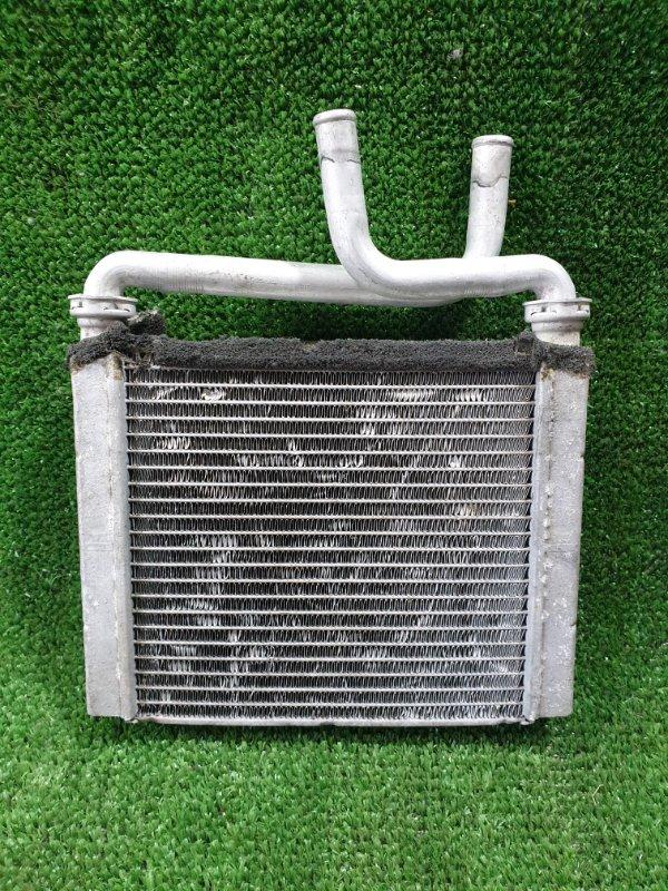 Радиатор печки Suzuki Jimny Wide JB33W G13B (б/у)
