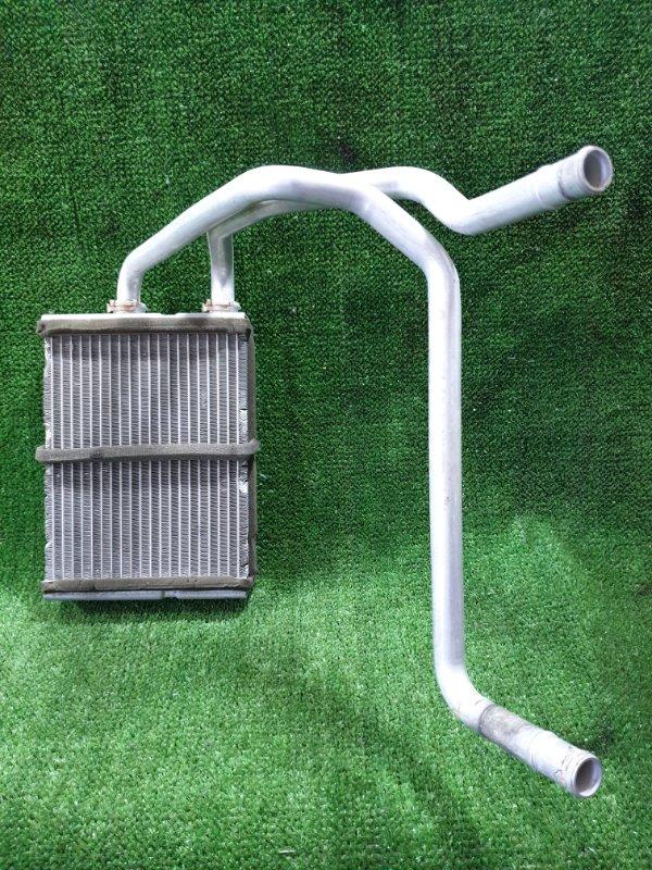 Радиатор печки Nissan Fuga PY50 VQ35DE 2004 (б/у)